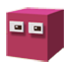 Super Voxel World Pinky